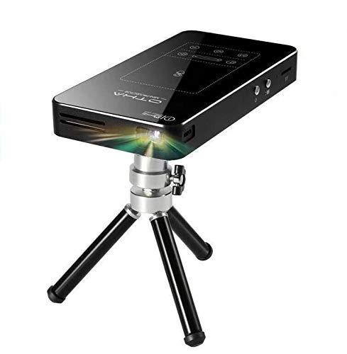 Mini Beamer ,Touchpad , Auto Keystone-Korrektur ,Video DLP...