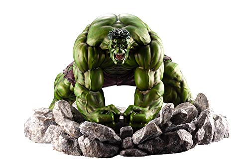 Unbekannt Marvel – Premier ARTFX Statue – Hulk – 19 cm...