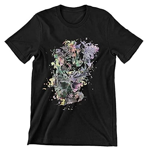 Unisex Kurzarm T-Shirt – Lässiges Sommer Classy Outfit  ...
