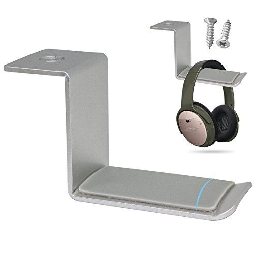 XINME Halterung für Kopfhörer und Headset, 360 drehbar, für...