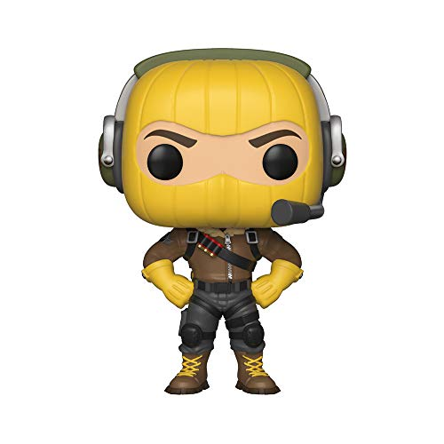 Funko 36823 Fortnite: Raptor POP Vinylfigur, Multi