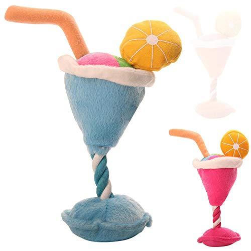 shenlanyu Plüsch-Spielzeug, 22 cm, 2 Stück