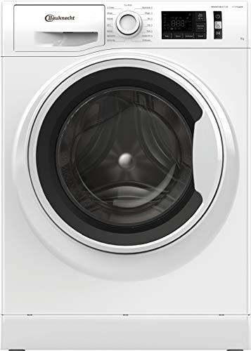 Bauknecht W Active 711 C Waschmaschine Frontlader/ 7kg/...