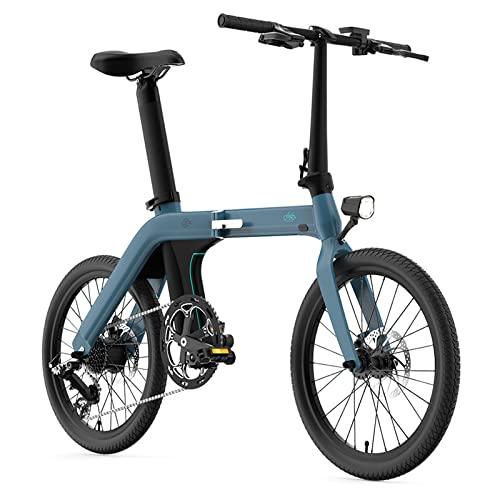 FIIDO E-Bike 20 Zoll Faltbar Ebike 250W Elektrische Fahrrad,...