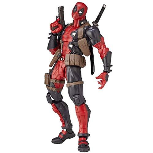 Action Figur Actionfiguren Deadpool Action Figure Superheld Film...