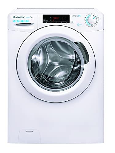 Candy Smart Pro CSO 14105TE/1-S Waschmaschine / 10 kg / 1400...