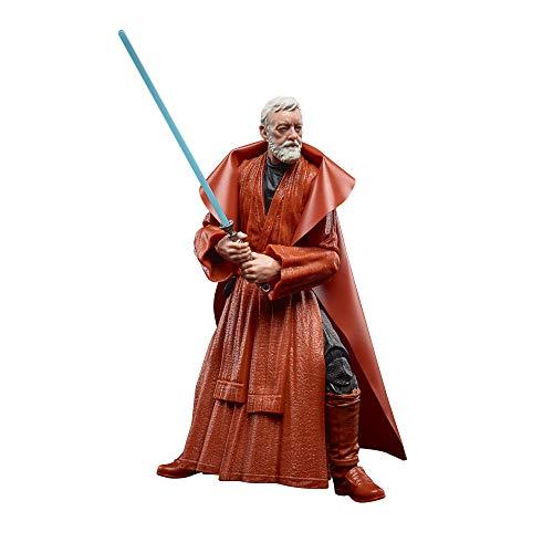 Hasbro Star Wars The Black Series Ben (Obi-Wan) Kenobi 15 cm...