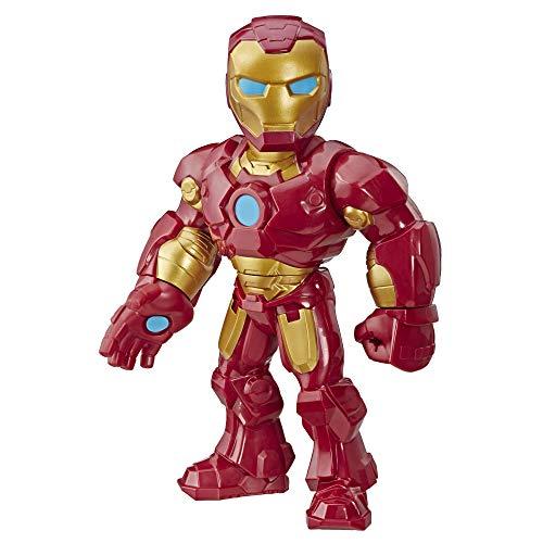 25 cm große Playskool Heroes Marvel Super Hero Adventures Mega...