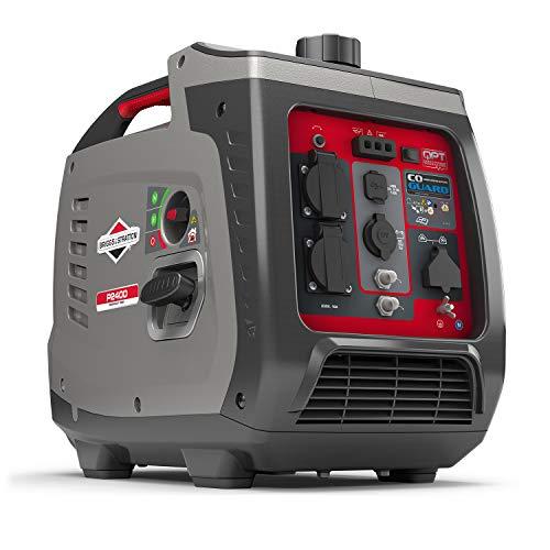 Briggs & Stratton 030800 Benzin Inverter Stromerzeuger Generator...