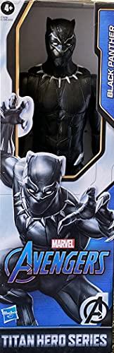 Marvel Avengers Titan Hero Series Black Panther