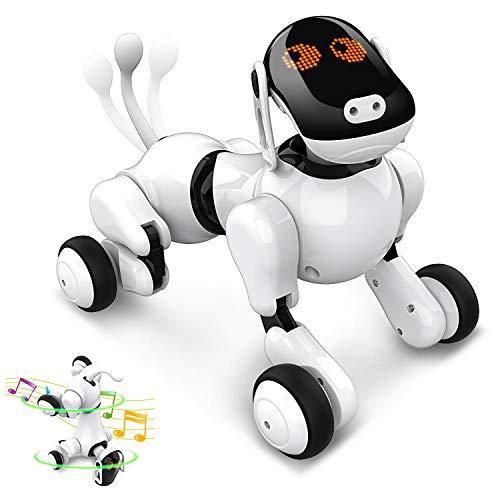 Intelligentes Roboter Hundespielzeug, Interaktives...
