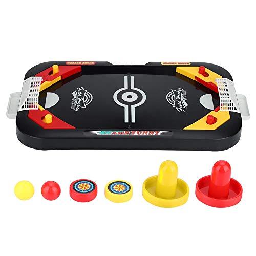 Liujaos Eishockey-Spielzeug, tragbares Plastik-Desktop-Spielzeug,...