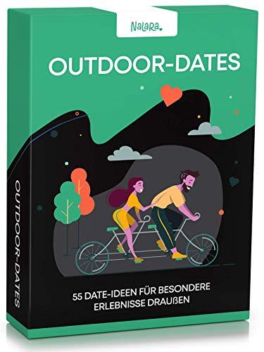 Nalara Outdoor Dates - 55 liebevolle Ideen um eine unvergessliche...