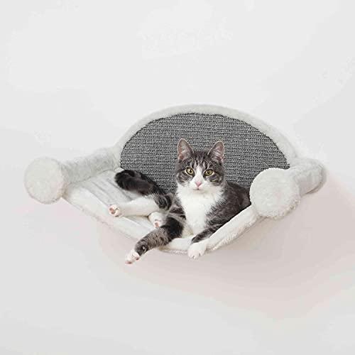 Trixie 49920 Hängematte zur Wandmontage, 54 × 28 × 33 cm,...
