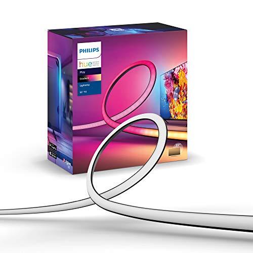 Philips Hue Play Gradient 55 Zoll Lightstrip 16 Mio. Farben,...