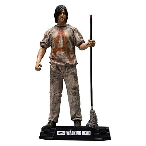 Walking Dead 1465 Zoll TV 2017 Serie 1 Savior Prisoner Daryl...