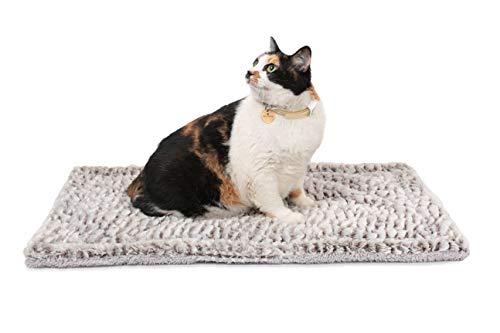 Mora Pets Selbstheizende Decke für Katzen & Hunde -...