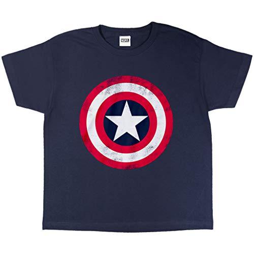 Popgear Jungen Marvel Avengers Assemble Captain America...