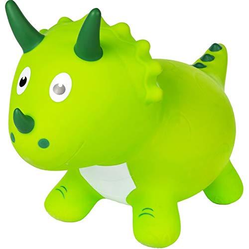 NXYJD Dinosaurier Spielzeug im Freien Spielzeug grün Kinder Tier...