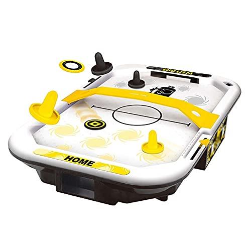Eishockey-Tisch-Arcade-Spiel - Batteriebetriebenes Tischspielzeug...