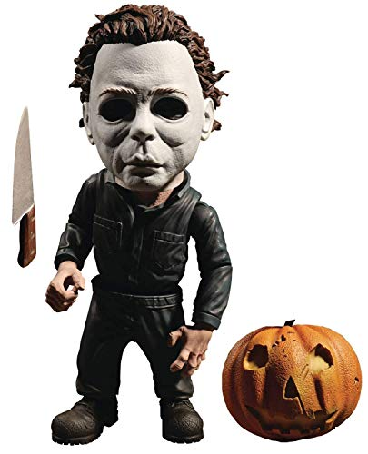 Halloween Mezco Toyz (1978): Michael Myers Figure