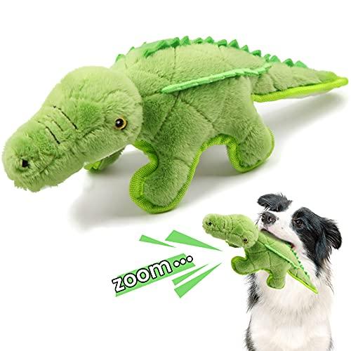 Iokheira Hundespielzeug, Quietschspielzeug für Hunde...
