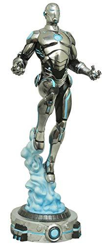Diamond Select- Superior Iron Man Figur, 69978814802, 29 cm