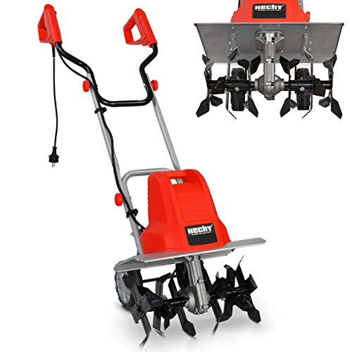 Elektro Bodenhacke (NEU) für effektive Bodenbearbeitung – 1500...