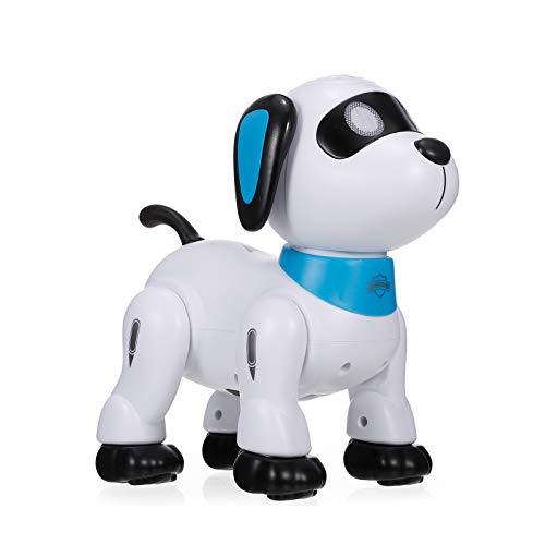 Goolsky K21 Elektronischer Roboter Hund Stunt Hund Fernbedienung...