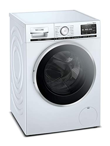 Siemens WM14VG43 iQ800 Waschmaschine / 9kg / A / 1400 U/min /...