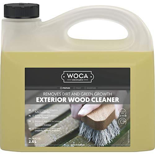 WOCA 617910A Exterior Cleaner 1 L
