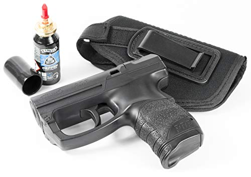 Security-Discount Germany - Personal Defense Pistole Walther...