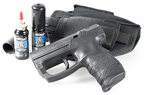 Security-Discount Germany - Walther PDP/PGS inkl. 2X Kartuschen,...