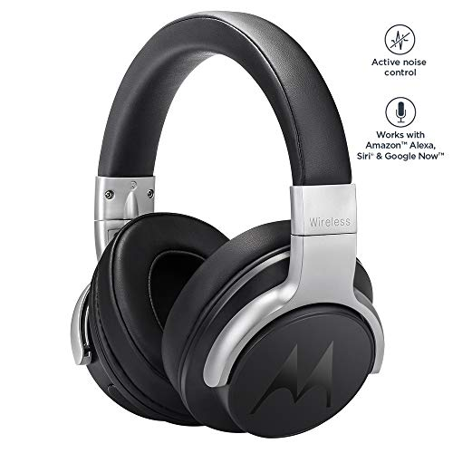 Motorola Escape 500 ANC   kabelloser Kopfhörer mit Active Noise...