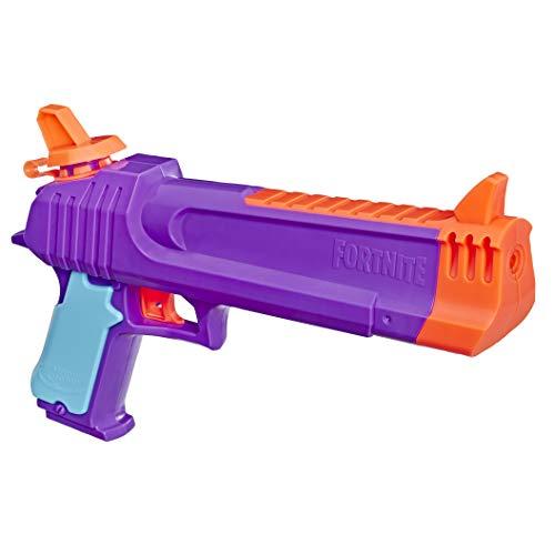 Super soaker E6875EU4 Fortnite HC-E Nerf Spielzeug-Wasserblaster...