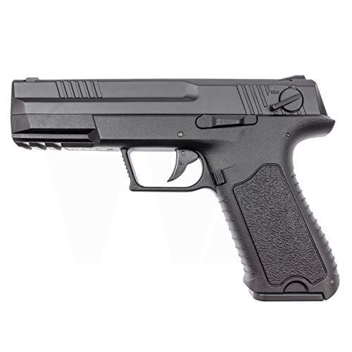 CYMA CM.127 AEP - Airsoft-, Softair-Pistole  0,5 Joule