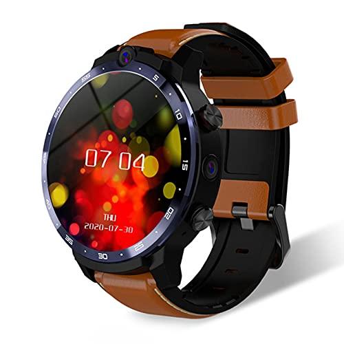 XYZK LEM12 Pro Smart Watch Männer 4G RAM 64G ROM Smartwatch...