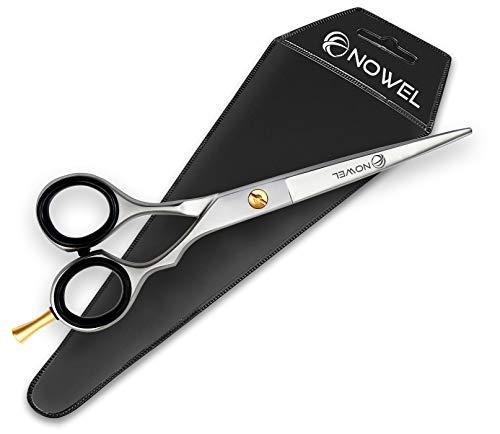 Nowel 6.5 inches Schere Haare Schneiden Haarschere Friseurschere...