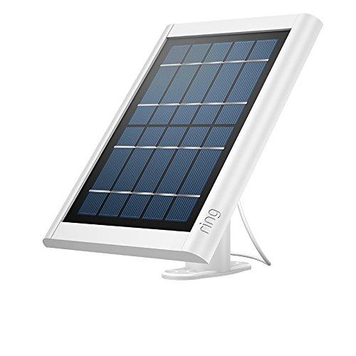 Ring Solar Panel für Spotlight Cam Battery und Stick Up Cam...
