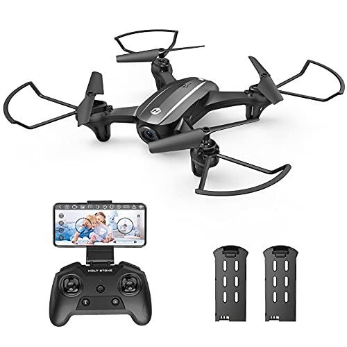 Holy Stone HS340 Mini Drohne mit Kamera 720P HD Live Übertragung...