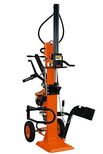 ATIKA ASP 20 N-2 Holzspalter Brennholzspalter Hydraulikspalter |...