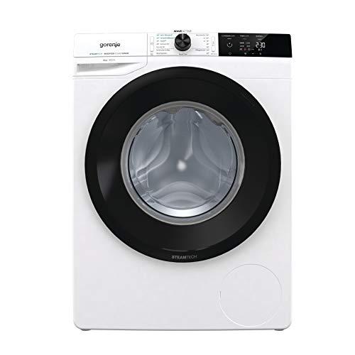 Gorenje WEI 86 CPS Waschmaschine / 8 kg / 1600 U / min /...