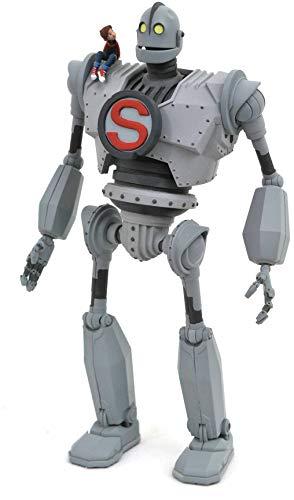 DIAMOND SELECT TOYS Iron Giant Select Action Figure, one-Size,...