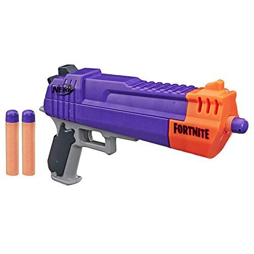 Hasbro E7512EU4 Fortnite HC-E Nerf Mega Dart Blaster – Enthält...