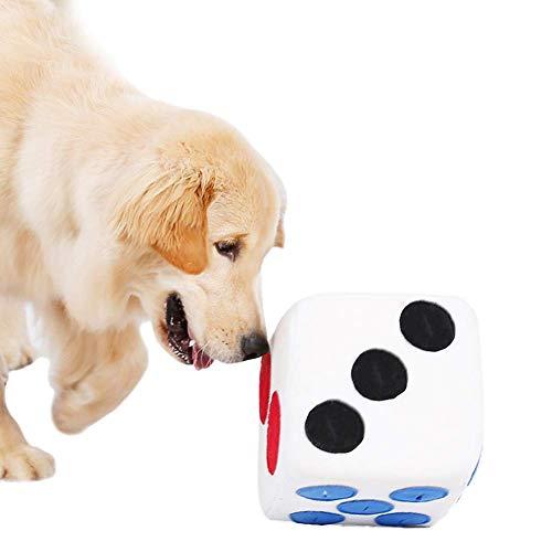 Jiahuade Schadstofffreies Hundespielzeug,Schnüffelteppich Hund...