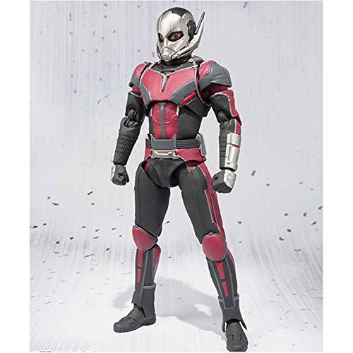 Collectible Figure Ant-Man SammelfigurenModel Figur Statue...