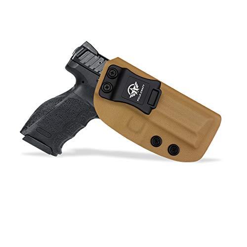 HK VP9 Holster IWB Kydex Pistolenholster For Heckler & Koch (H&K)...