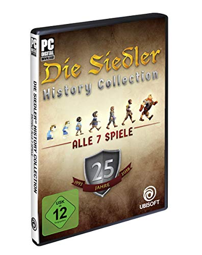 Siedler History Collection