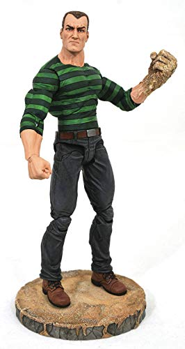 MARVEL SELECT SANDMAN ACTION F