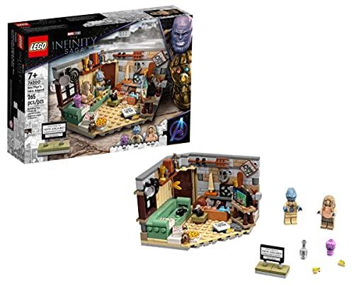 Lego Marvel 76200 - 'Avengers Endgame Bro Thors New Asgard (265...